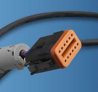 CANtrak Power/CAN Wiring Harness