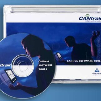 CANtrak Software Development Kit