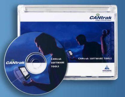 CANtrak Software Development Kit