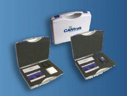 CANtrak Starter Kits