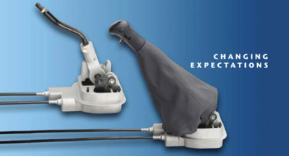 CS1400 Series Manual Cable Shifter