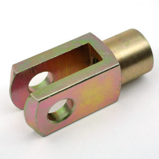 Clevis Imperial