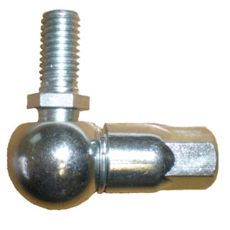 HCCBJ Metric Series Ball Joint