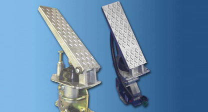 CT Series Mechanical Foot Pedal