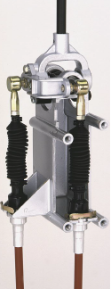 MK6 Manual Gear Shifter