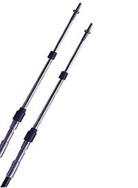 Morse Cables