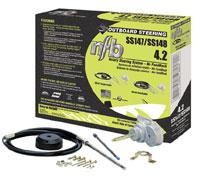 NFB 4.2 Teleflex Mechanical Rotary Steering