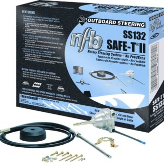 NFBSafe-TPremium Mechanical Rotary Steering
