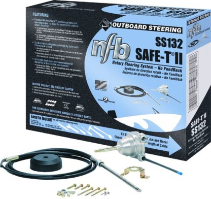 NFBSafe-TPremium Mechanical Rotary Steering