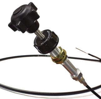 Control Cables – Hindle Controls