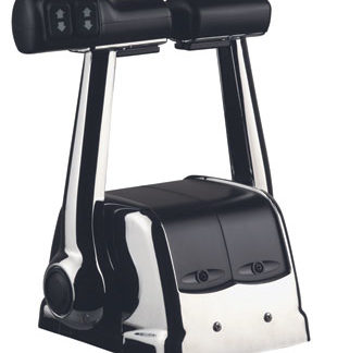 CH7800 Top Mount