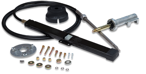 HPS™ Rack and Pinion