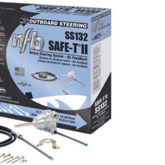 NFB™ Safe-T® II Rotary