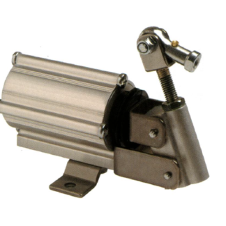Pneumatic Throttle Systems